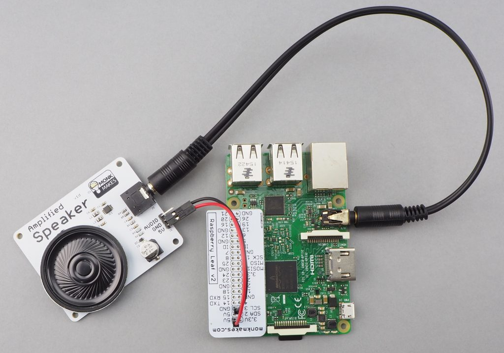 Another Pi Blog Billy Bass Alexa and a Raspberry Pi